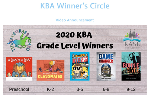 KBA Winner's Circle Pic
